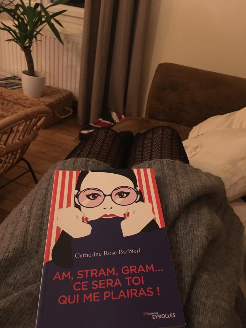 Am Stram Gram, ce sera toi que me plairas ! de Catherine Rose Barbieri