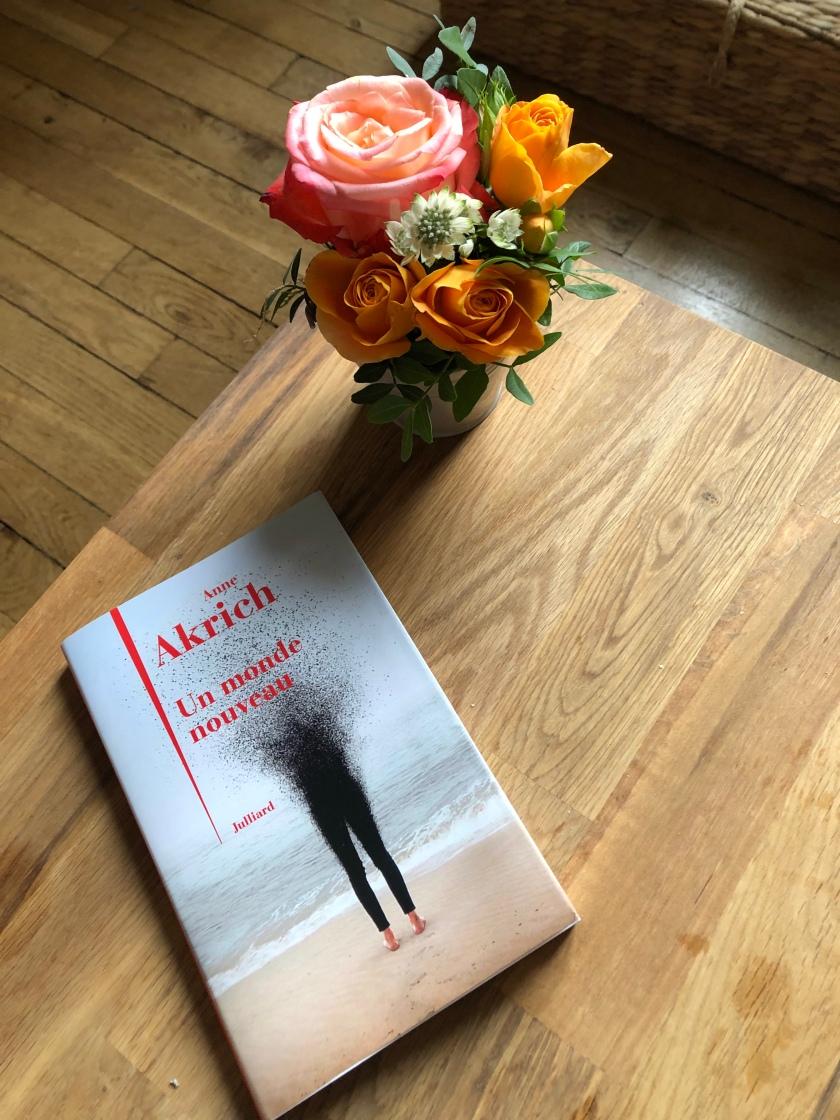Un Monde Nouveau, Anne Akrich