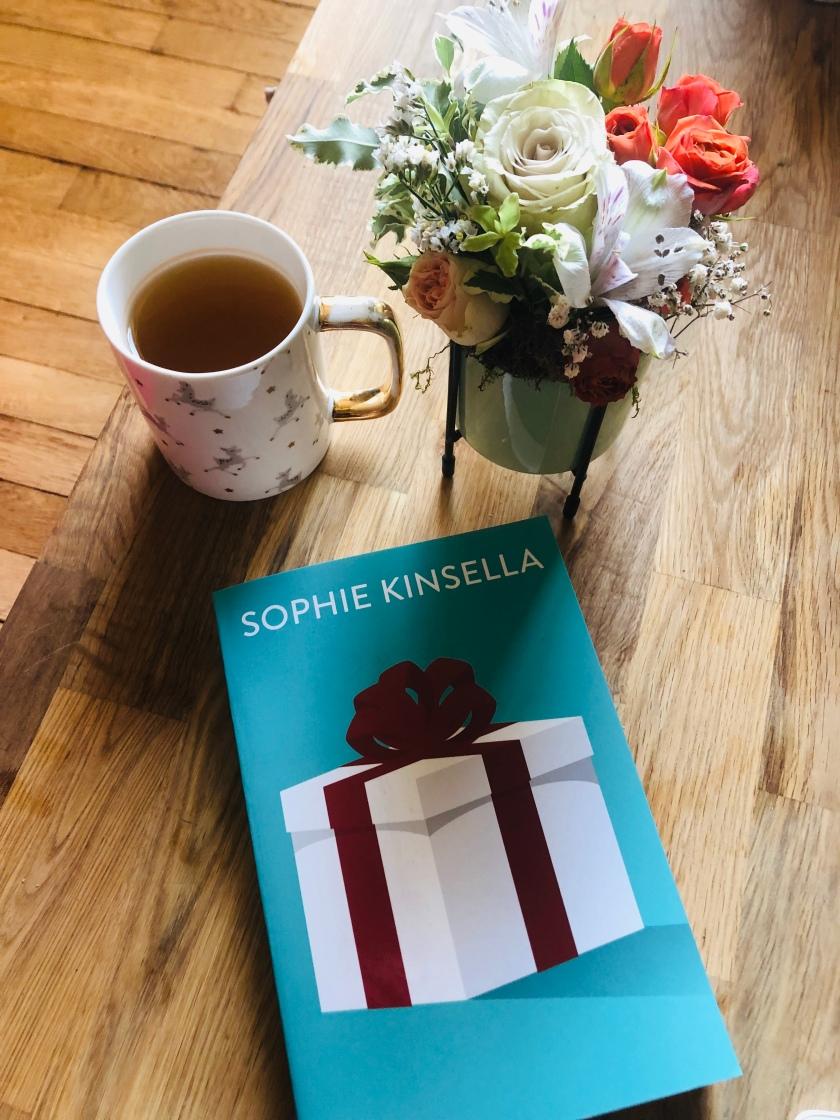 Surprends moi, Sophie Kinsella