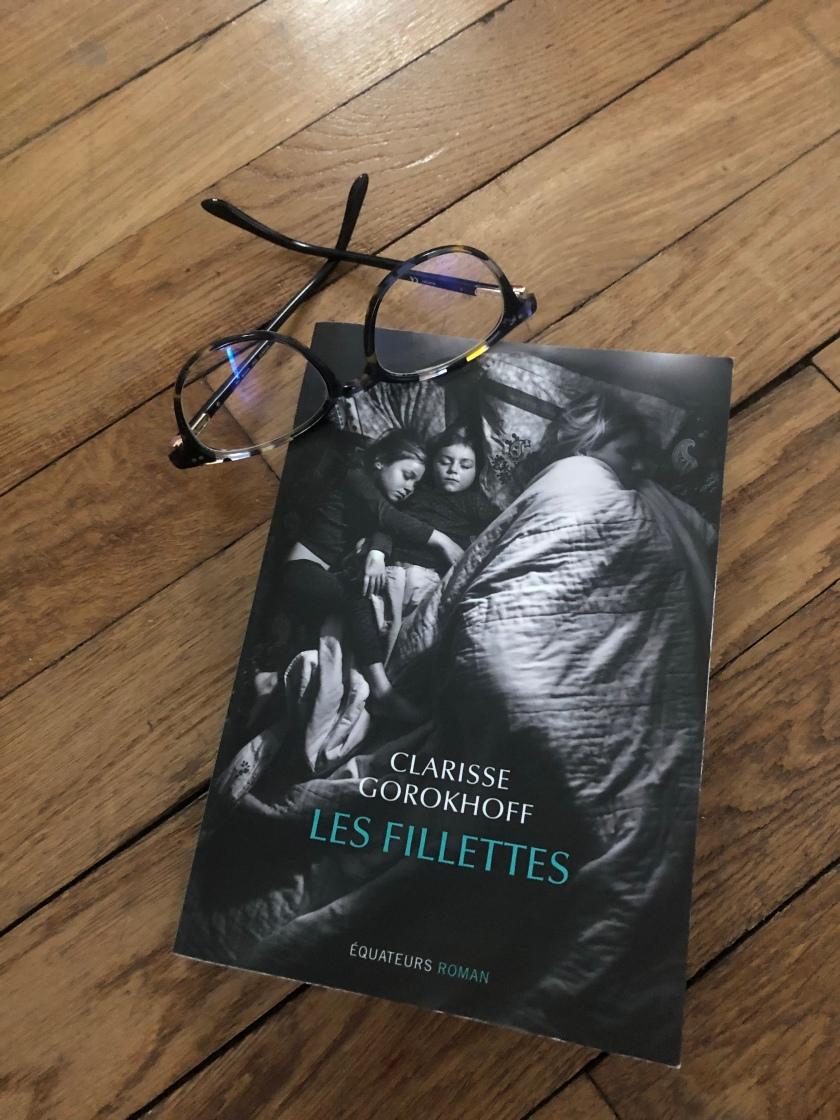 Les Fillettes, Clarisse Gorokhoff
