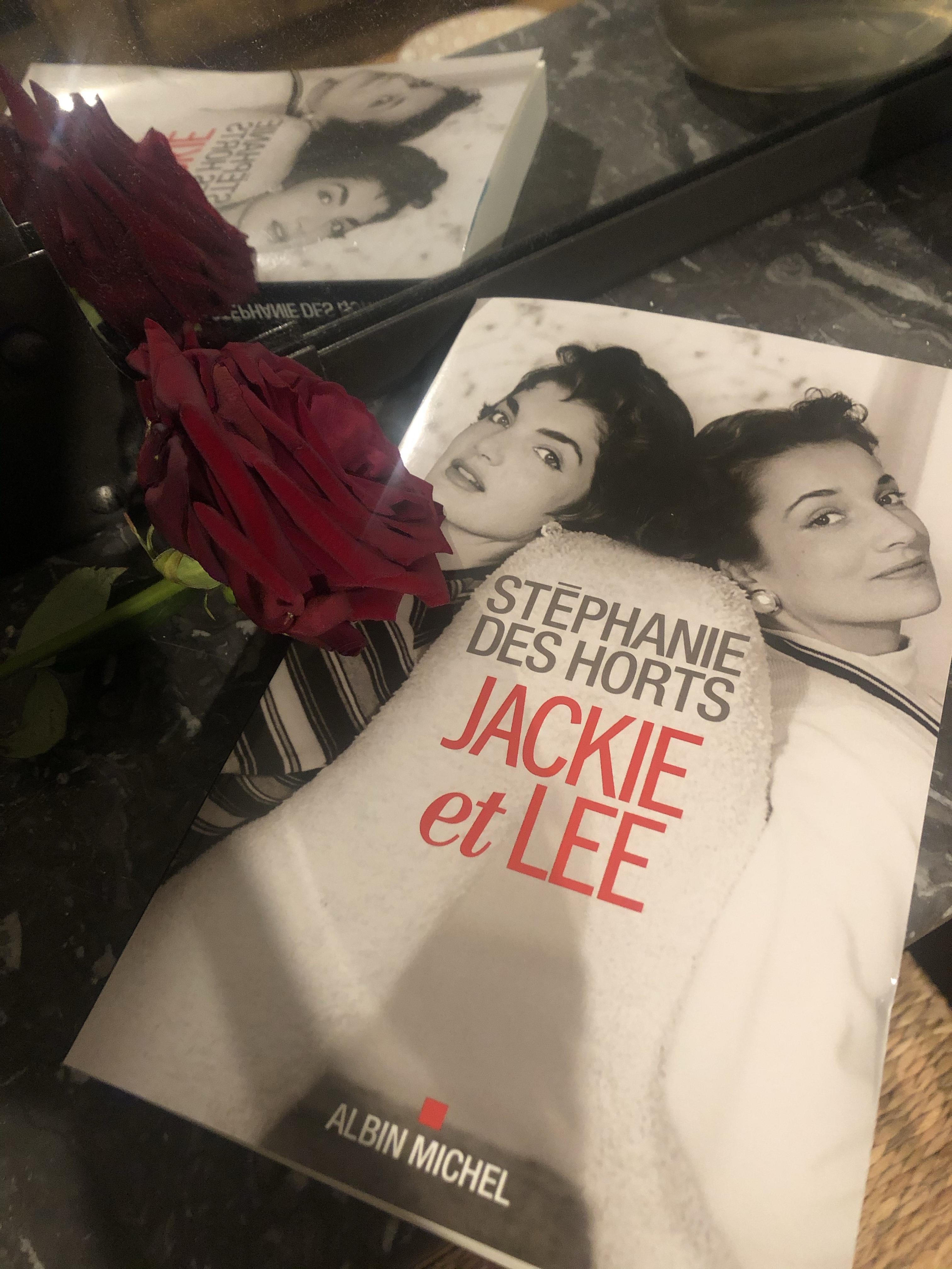 Jackie et Lee, Stéphanie des Horts