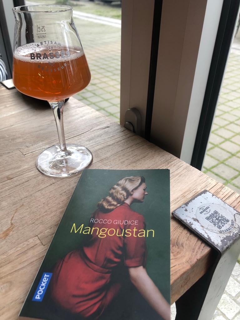 Mangoustan, Rocco Giudice