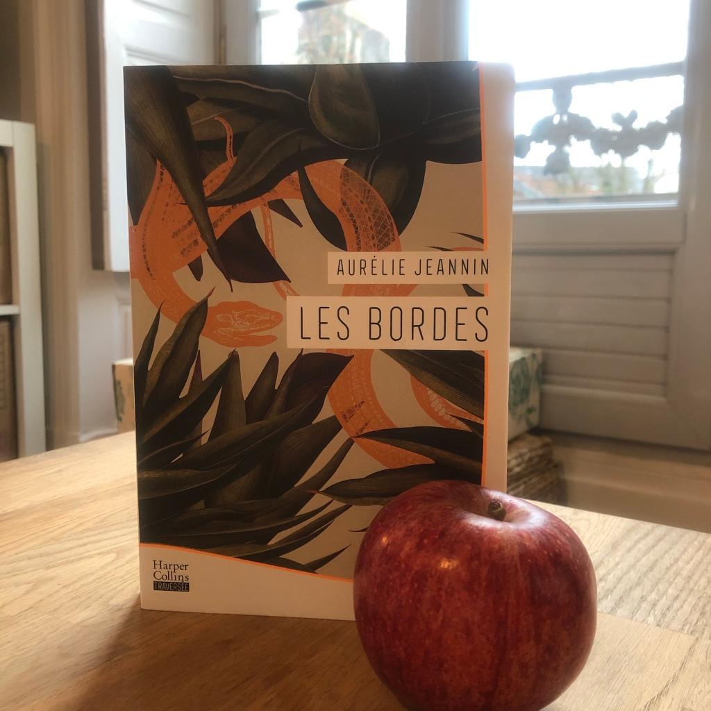 Les Bordes, Aurelie Jeannin