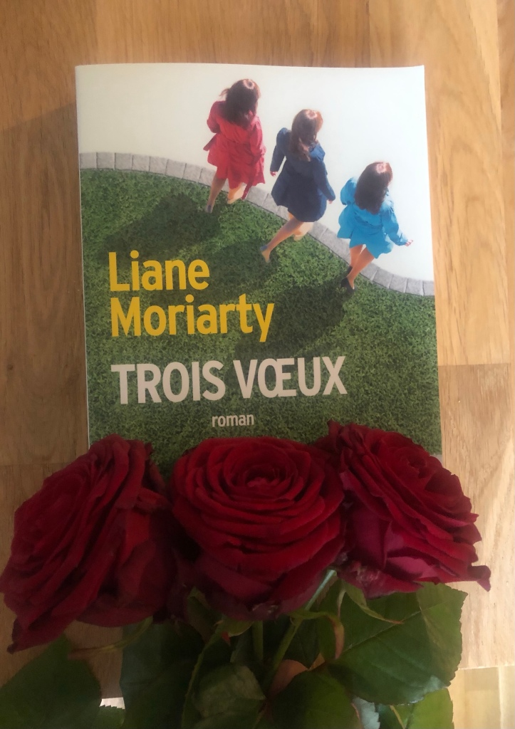 Trois vœux, Loane Moriarty
