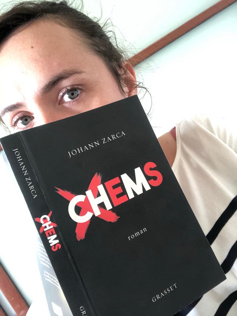 Chems, Johann Zarca