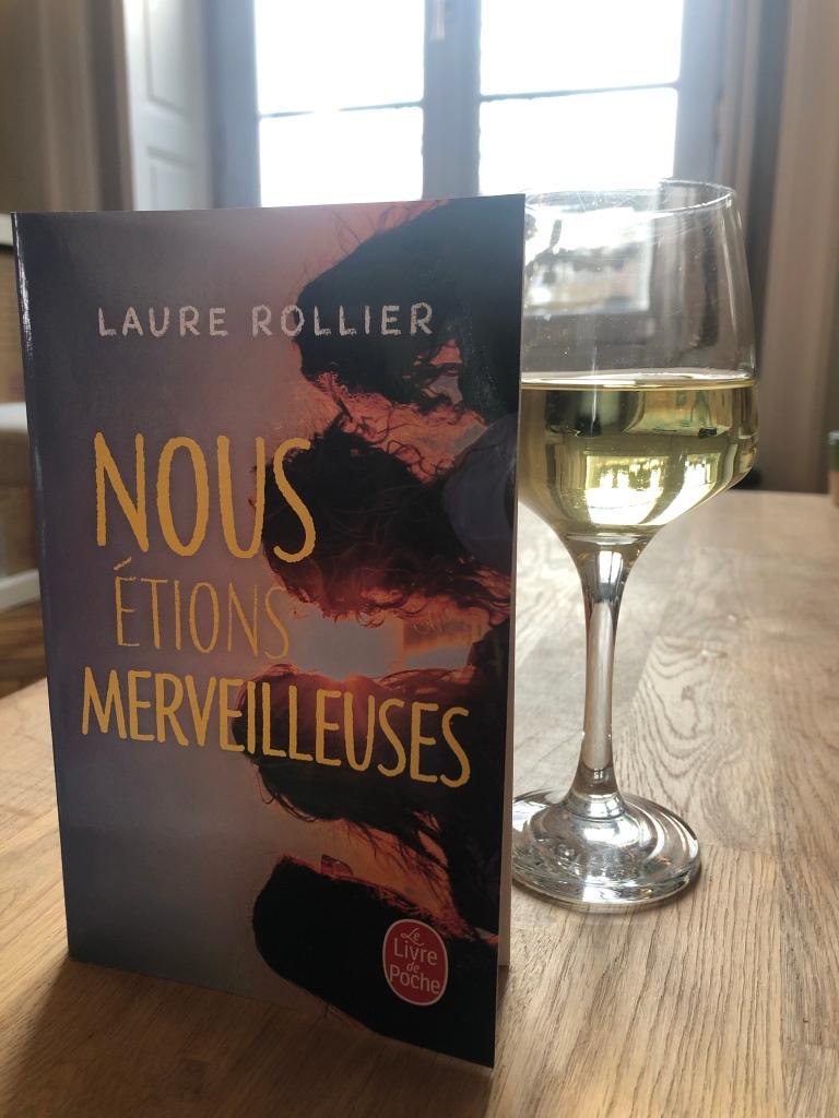 Nous étions merveilleuses, Laure Rollier