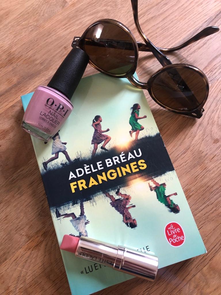 Frangines, Adèle Bréau