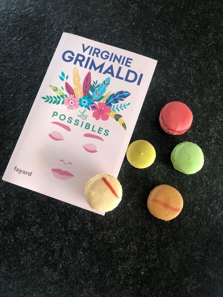 Les Possibles, Virginie Grimaldi