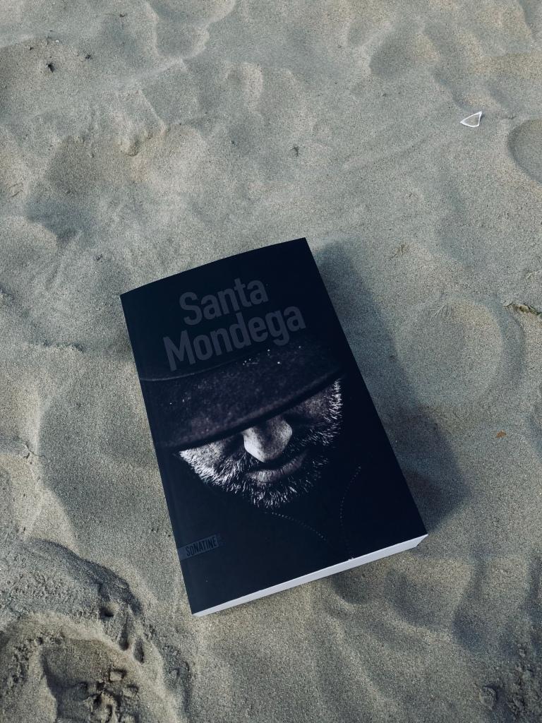 Santa Montega, Anonyme